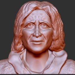 Download free 3D printing models Once Upon A Time - Rumblestiltskin, quangdo1700