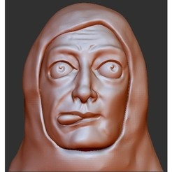 "Archivos 3D gratis Frankenstein - Igor ""Recién Muerto"", quangdo1700"
