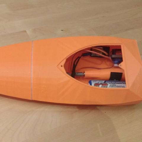 Capture d'écran 2018-01-30 à 11.40.09.png Download free STL file 3DRC RC Jet Boat Prototype • 3D printable design, finhudson16