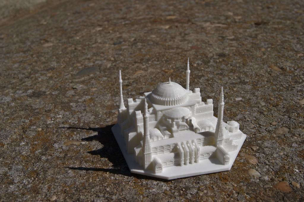 f4daa702b47afedc0e27163bc8eb9377_display_large.jpg Download free STL file Hagia Sophia • 3D printable object, juanmi_260