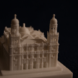 Free 3d print files Jaen Cathedral, juanmi_260