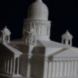 Archivos STL gratis Catedral de San Isaac, juanmi_260