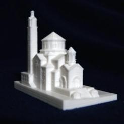 archivos 3d Iglesia católica armenia Saint Elie Beirut gratis, juanmi_260