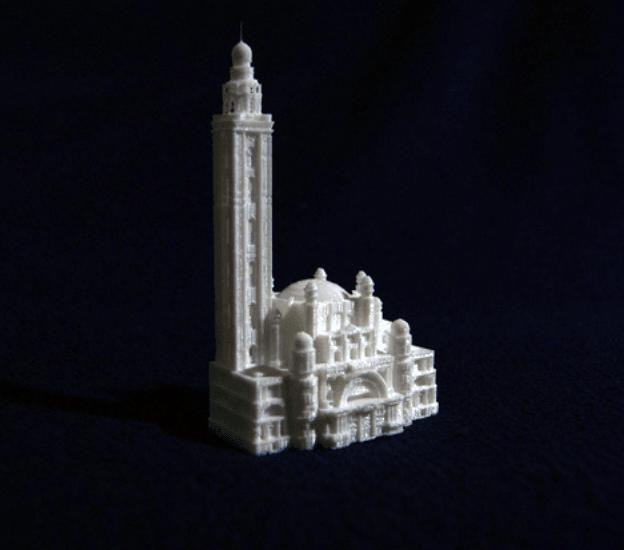 Capture d'écran 2018-03-06 à 11.45.46.png Download free STL file Westminster Cathedral • 3D print design, juanmi_260