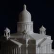 Download free 3D model Saint Isaac's Cathedral, juanmi_260