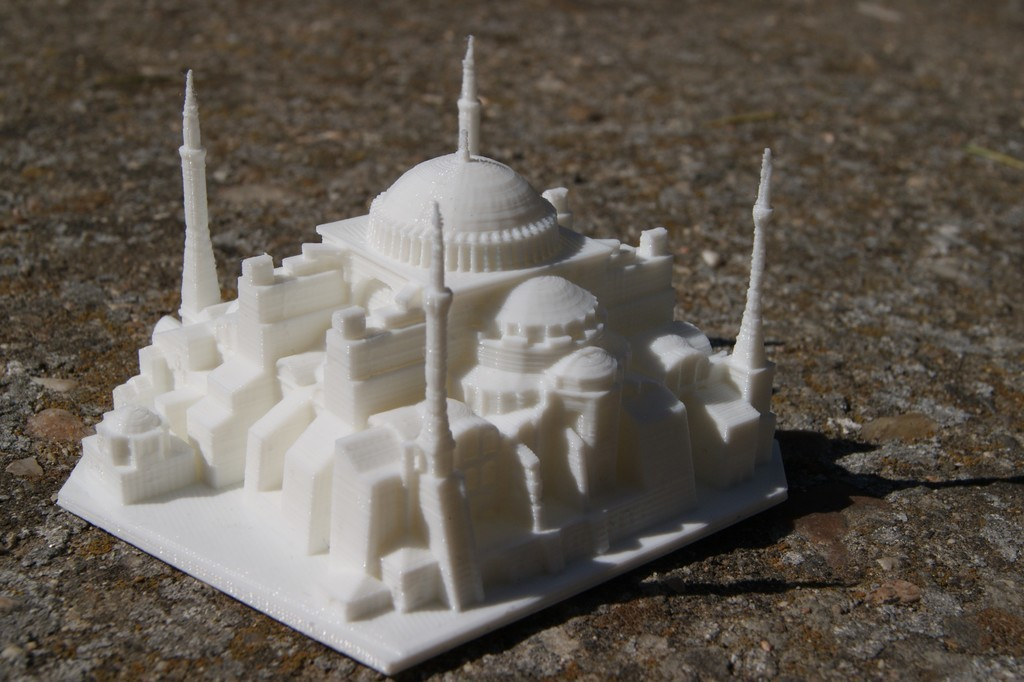 fa2a2d3a1128b4851e81d2c7ff2c321c_display_large.JPG Download free STL file Hagia Sophia • 3D printable object, juanmi_260