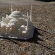 Free 3D print files Hagia Sophia, juanmi_260