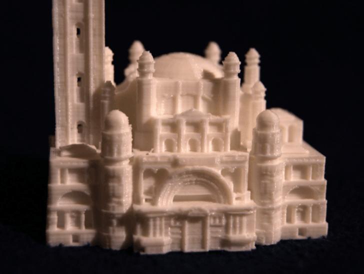 Capture d'écran 2018-03-06 à 11.45.52.png Download free STL file Westminster Cathedral • 3D print design, juanmi_260