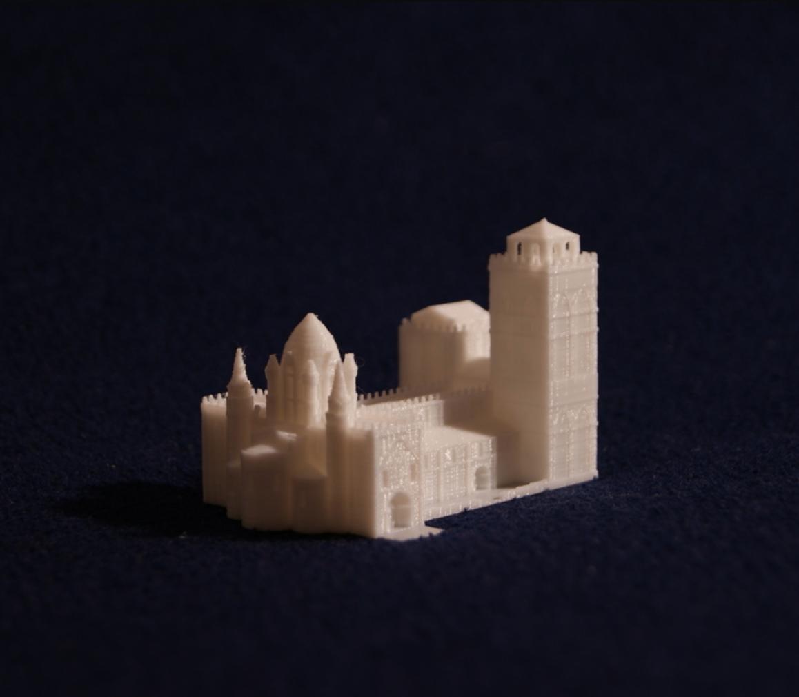 Capture d'écran 2018-01-30 à 10.58.32.png Télécharger fichier STL gratuit La vieille cathédrale de Slamanca • Design pour impression 3D, juanmi_260