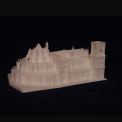 Download free 3D printing files Granada Cathedral, juanmi_260
