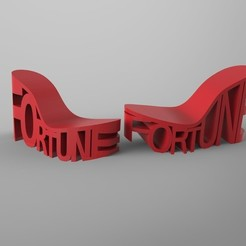 untitled.5.jpg Download STL file Shoes. Fortune. • 3D printing object, URkA