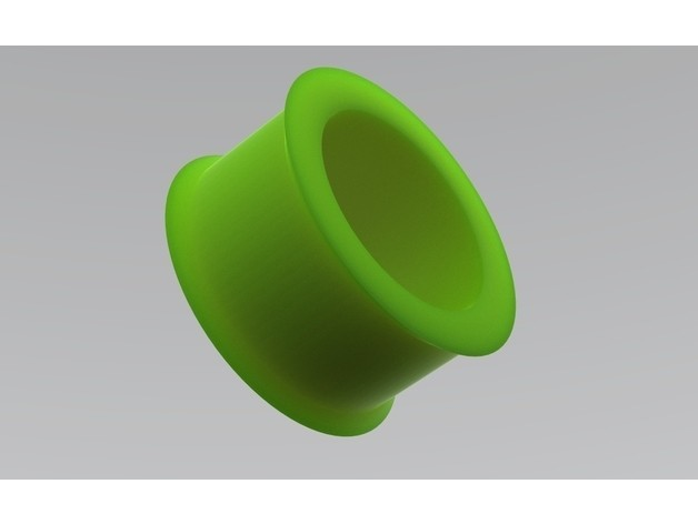 30fba91fff3e2ba287896d50358d7b03_preview_featured.jpg Download free STL file belt idler pulley • 3D printing model, URkA