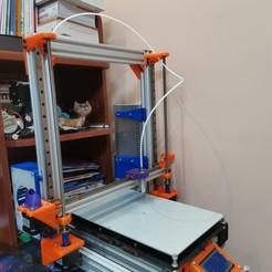 IMG_20200207_211320.jpg Download STL file Case PSU AM8 BLV • 3D print template, SaenkoVitaly