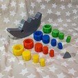 Download 3D print files LUNATIOCO BALANCE GAME, El_Chinchimoye