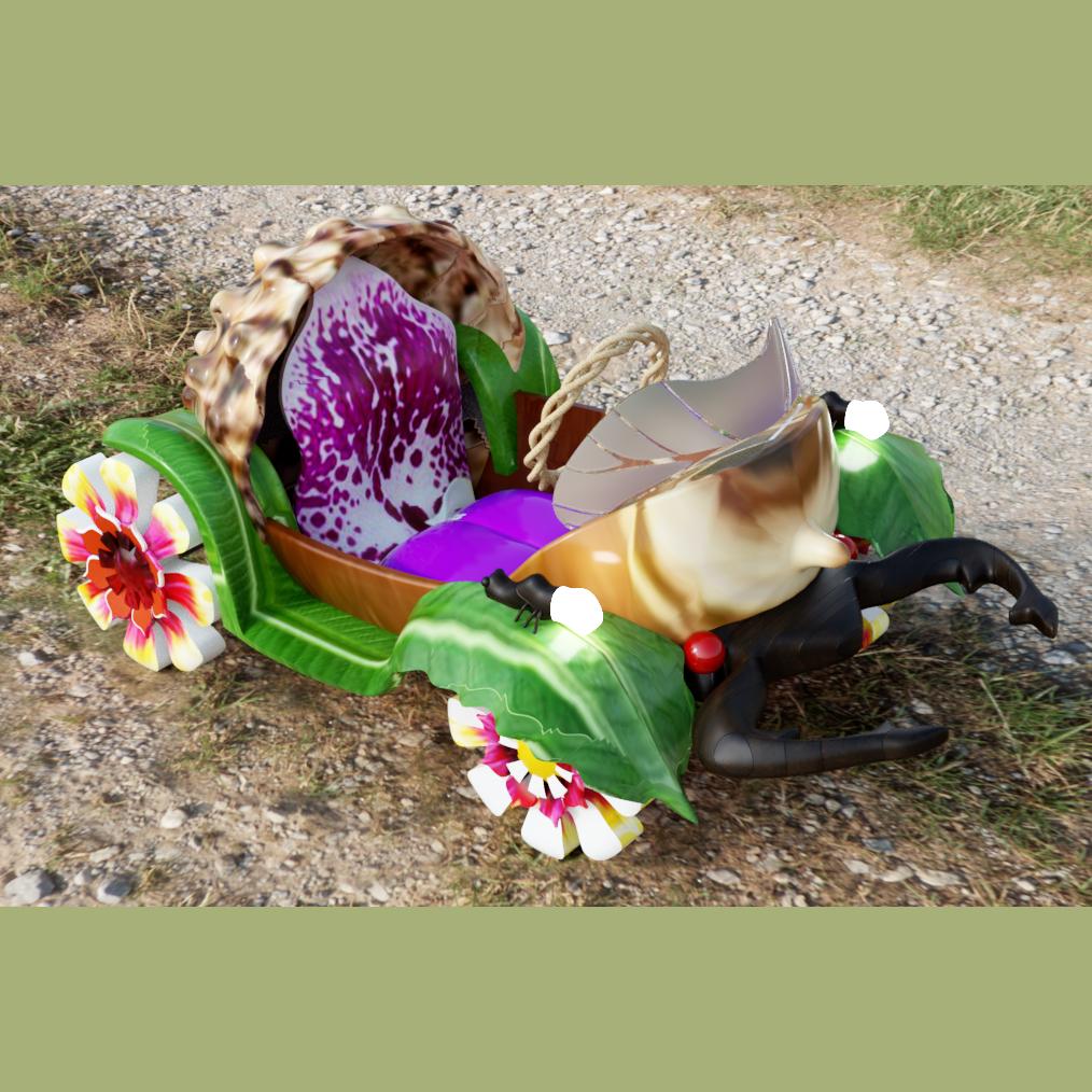 autogland ok.PNG Télécharger fichier STL gratuit autognome • Objet à imprimer en 3D, micaldez