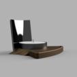 Télécharger fichier STL gratuit photophore litho • Plan pour impression 3D, micaldez