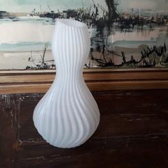 Descargar diseños 3D gratis jarrón de coloquina, micaldez