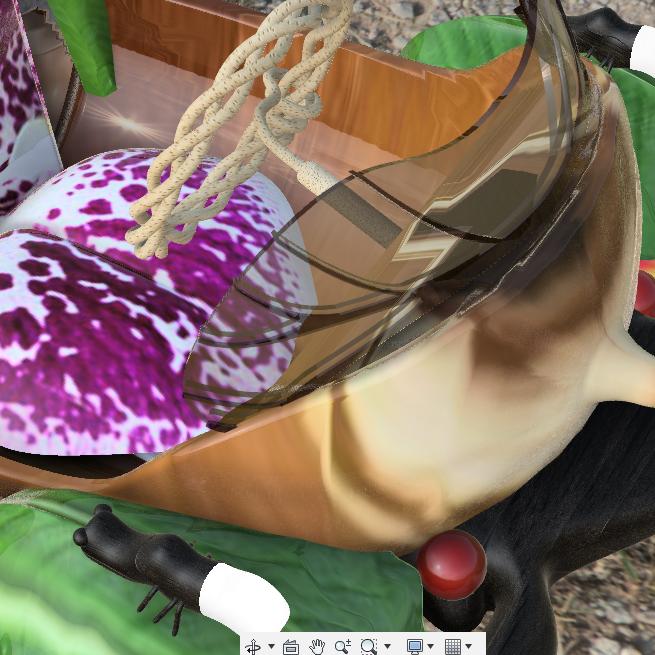 autogland detail.png Télécharger fichier STL gratuit autognome • Objet à imprimer en 3D, micaldez