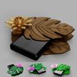 Download free 3D model smartphone charging station, micaldez