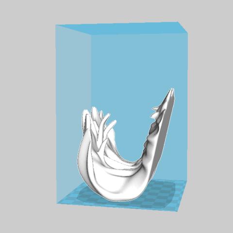 2019-08-03 20_43_00-Cura - 15.04.png Télécharger fichier STL gratuit support vague • Design pour imprimante 3D, micaldez