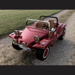 buggy 1.png Download STL file buggy Apal C • 3D print object, micaldez