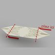 Télécharger modèle 3D meubles de poupée, micaldez