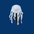 meduse y.png Download free STL file medusa • Object to 3D print, micaldez