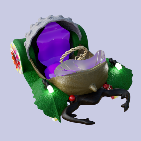 autogland 5.png Télécharger fichier STL gratuit autognome • Objet à imprimer en 3D, micaldez