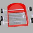 ramasse_mietes meca.png Télécharger fichier STL coccinelle ramasse miettes • Plan pour impression 3D, micaldez
