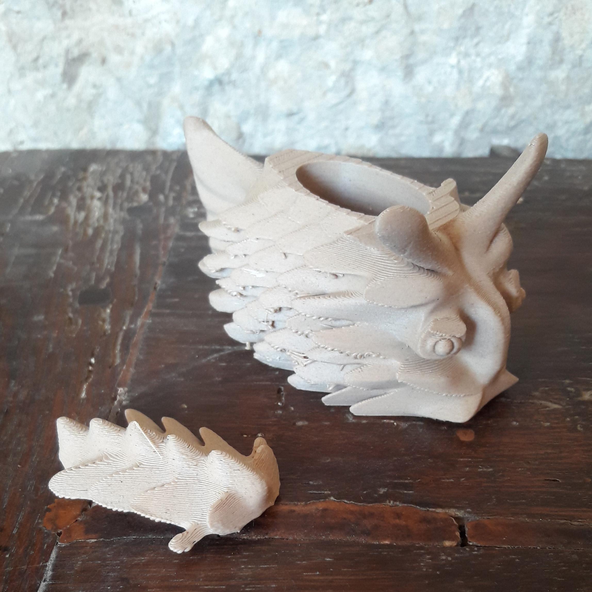 20190716_172108.jpg Télécharger fichier STL gratuit poisson-coffre à bijoux • Modèle pour imprimante 3D, micaldez