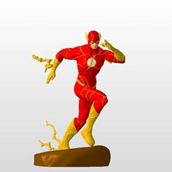 Descargar diseños 3D El diorama de Flash, ArclightWorkshop