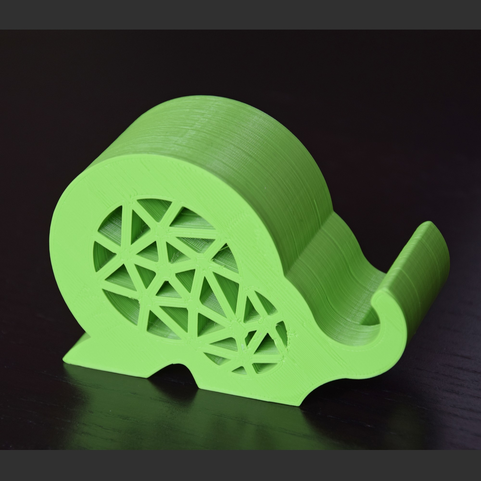 magigoocontest_mobileholder_byNawamy_03.jpg Download free STL file Magigoo mobile-holder • Template to 3D print, Nawamy