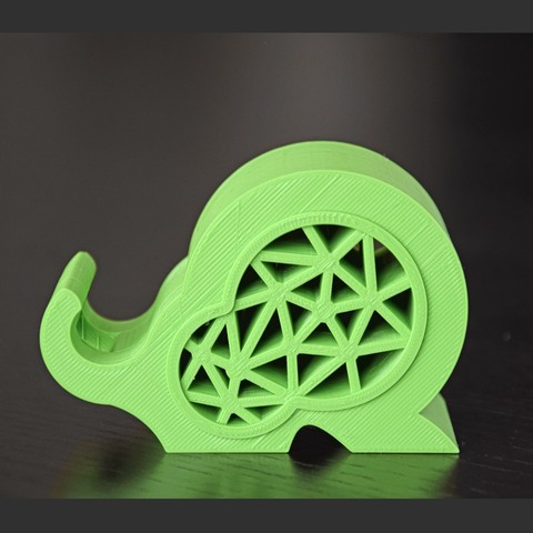 magigoocontest_mobileholder_byNawamy.jpg Download free STL file Magigoo mobile-holder • Template to 3D print, Nawamy
