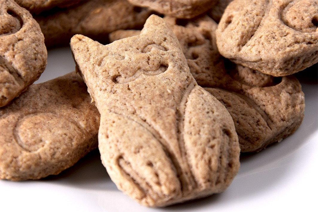 05 - BiscCotti.jpg Download free STL file The CAT-ters - Cookie Cutters • 3D printing object, Nawamy