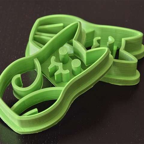 Free 3D file The CAT-ters - Cookie Cutters, Nawamy