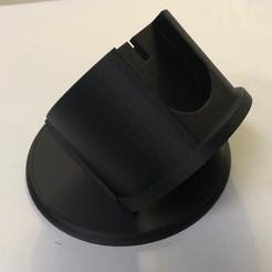 Download free STL file Randy Napier • Design to 3D print, RandyN