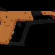 Télécharger fichier STL gratuit Stinger - Pistolet à élastique modulaire semi-automatique • Modèle pour impression 3D, Hazendonk