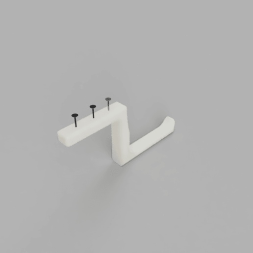 Soporte_Escalera_2020-Jan-12_10-30-02PM-000_CustomizedView17061375703.png Download free STL file Staircase support, ladder stand • 3D printing model, santravis