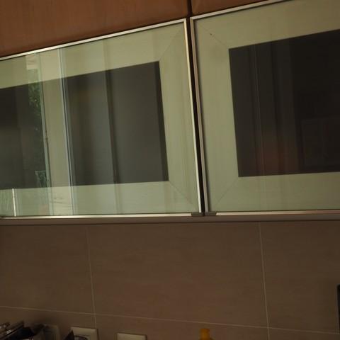 P8040009.JPG Download STL file Kitchen corner protection Schmitt • 3D printing model, Abahli