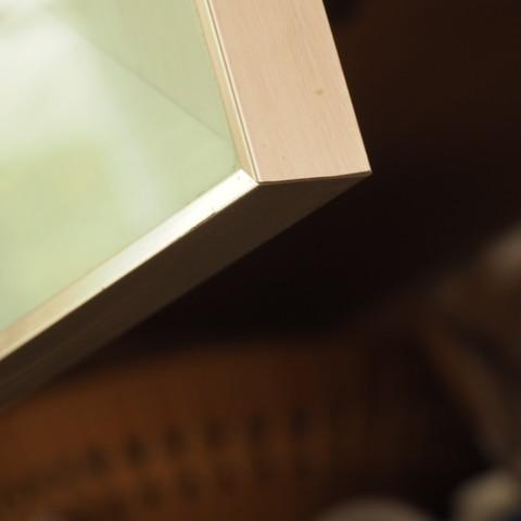 P8040004.JPG Download STL file Kitchen corner protection Schmitt • 3D printing model, Abahli
