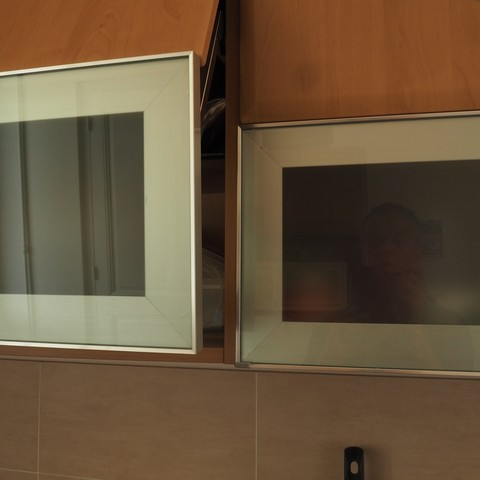 P8040003.JPG Download STL file Kitchen corner protection Schmitt • 3D printing model, Abahli