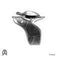 Descargar modelos 3D para imprimir Anillo de tortuga, Double_Alfa