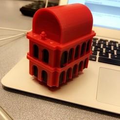 IMG_5946.JPG Download free STL file 3D City • 3D print model, pascalhuynh
