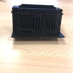 Télécharger fichier STL gratuit 3D City , daavysg
