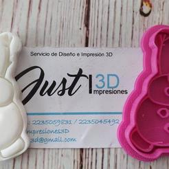 Download 3D printing templates OLAF, floreyes80
