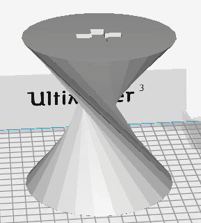 Screen Shot 2018-02-05 at 3.13.19 PM.png Download free STL file Stratomaker Rocket Mascot • 3D print model, cmcdow