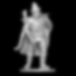 Archivos STL pionero, RV3Design