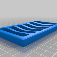 Body6.png Download free STL file Simple soap holder • 3D print object, Floriane