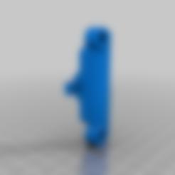 Télécharger fichier STL gratuit AM4 - Supports de conservation d'origine (supports de refroidissement) - Étendue • Design imprimable en 3D, prasadc