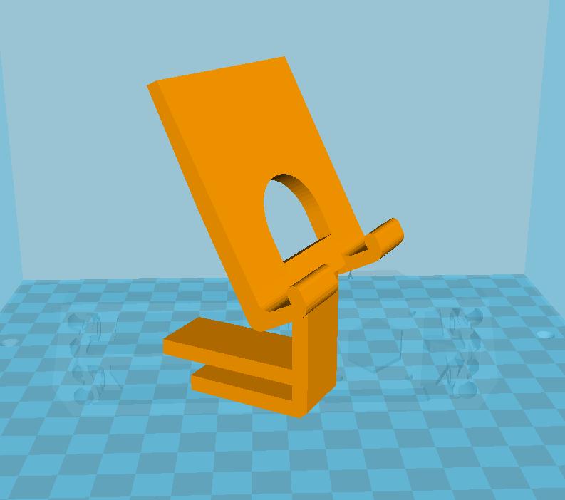 Capture 1.PNG Download free STL file Phone Support • 3D printable model, BaptisteBldl
